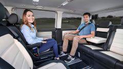 Volkswagen Transporter, Caravelle e Multivan T6 - Immagine: 41