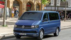 Volkswagen Transporter, Caravelle e Multivan T6 - Immagine: 6