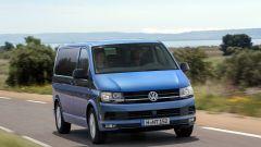 Volkswagen Transporter, Caravelle e Multivan T6 - Immagine: 33