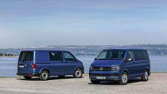 Volkswagen Transporter, Caravelle e Multivan T6 - Immagine: 31