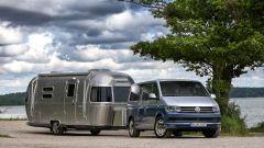 Volkswagen Transporter, Caravelle e Multivan T6 - Immagine: 24