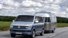 Volkswagen Transporter, Caravelle e Multivan T6 - Immagine: 25