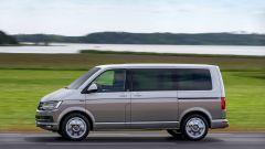 Volkswagen Transporter, Caravelle e Multivan T6 - Immagine: 11