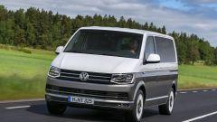 Volkswagen Transporter, Caravelle e Multivan T6 - Immagine: 17