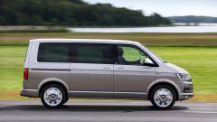 Volkswagen Transporter, Caravelle e Multivan T6 - Immagine: 18