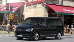 Volkswagen Transporter, Caravelle e Multivan T6 - Immagine: 30