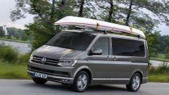 Volkswagen Transporter, Caravelle e Multivan T6 - Immagine: 28