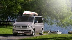 Volkswagen Transporter, Caravelle e Multivan T6 - Immagine: 26