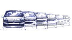 Volkswagen Transporter, Caravelle e Multivan T6 - Immagine: 21