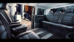 Volkswagen Transporter, Caravelle e Multivan T6 - Immagine: 5