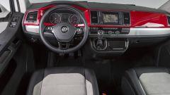 Volkswagen Transporter, Caravelle e Multivan T6 - Immagine: 10