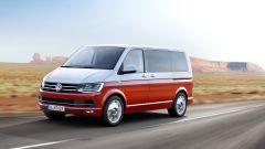 Volkswagen Transporter, Caravelle e Multivan T6 - Immagine: 9
