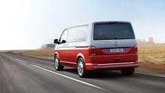 Volkswagen Transporter, Caravelle e Multivan T6 - Immagine: 8