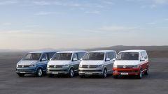 Volkswagen Transporter, Caravelle e Multivan T6 - Immagine: 78