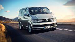 Volkswagen Transporter, Caravelle e Multivan T6 - Immagine: 1