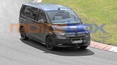 Volkswagen Transporter T7 2021
