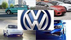 Volkswagen, le novità 2019 in uscita: T Cross, Golf 8 e le altre