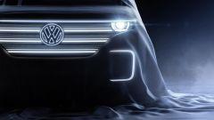 Volkswagen: un Bulli per il CES 2016? - Immagine: 1