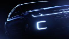 Volkswagen: un Suv hi-tech per Pechino - Immagine: 1