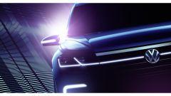 Volkswagen: un Suv hi-tech per Pechino - Immagine: 3
