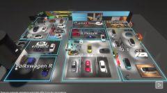 Volkswagen, una panoramica dello stand virtuale del Salone di Ginevra 2020