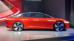Volkswagen: un'elettrica senza nome sfida la Mercedes Classe S - Immagine: 3