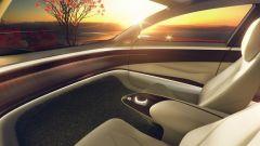 Volkswagen: un'elettrica senza nome sfida la Mercedes Classe S - Immagine: 6