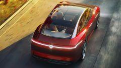 Volkswagen: un'elettrica senza nome sfida la Mercedes Classe S - Immagine: 7