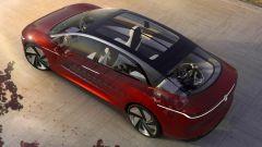 Volkswagen: la nuova berlina ammiraglia è basata sulla I.D. Vizzion concept