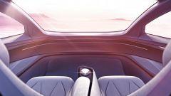 Volkswagen: un'elettrica senza nome sfida la Mercedes Classe S - Immagine: 12