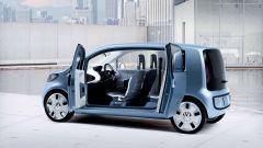 Volkswagen up! - Immagine: 32