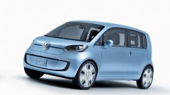Volkswagen up! - Immagine: 33