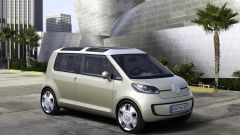 Volkswagen up! - Immagine: 34