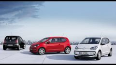 Volkswagen up! - Immagine: 30