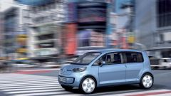 Volkswagen up! - Immagine: 27