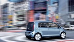 Volkswagen up! - Immagine: 24