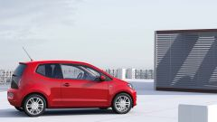 Volkswagen up! - Immagine: 4