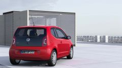 Volkswagen up! - Immagine: 5
