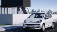 Volkswagen up! - Immagine: 1
