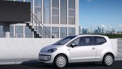 Volkswagen up! - Immagine: 6