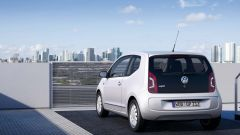 Volkswagen up! - Immagine: 8