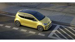 Volkswagen up! 2016 - Immagine: 4