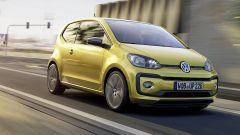 Volkswagen up! 2016 - Immagine: 1