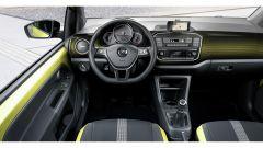 Volkswagen up! 2016 - Immagine: 8