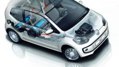 Volkswagen up! - Immagine: 83