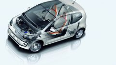 Volkswagen up! - Immagine: 79