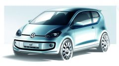 Volkswagen up! - Immagine: 73