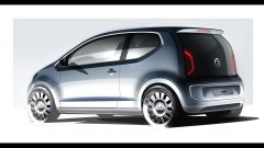 Volkswagen up! - Immagine: 72