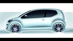 Volkswagen up! - Immagine: 71