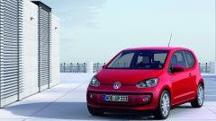 Volkswagen up! - Immagine: 51